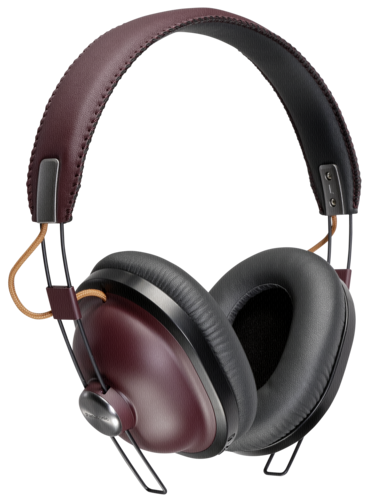 Panasonic RP-HTX80BE-R bordeaux