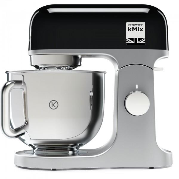 Kenwood Küchenmaschine KMX750BK schwarz