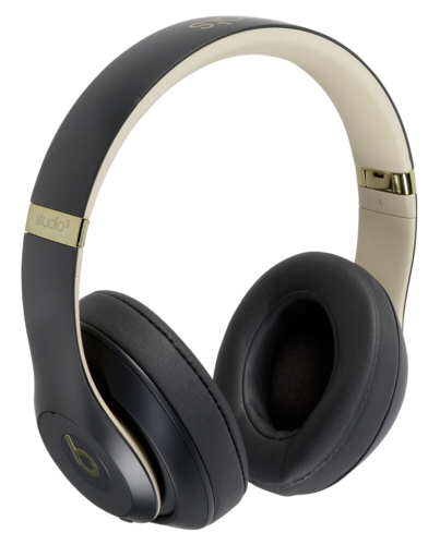 Beats Studio3 Wireless asphaltgrau
