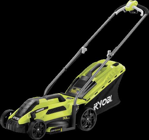 Ryobi RLM13E33S Elektro-Rasenmäher