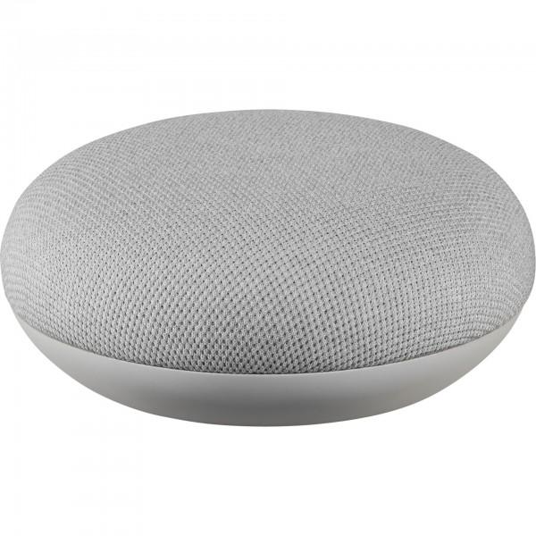 Google Nest grau