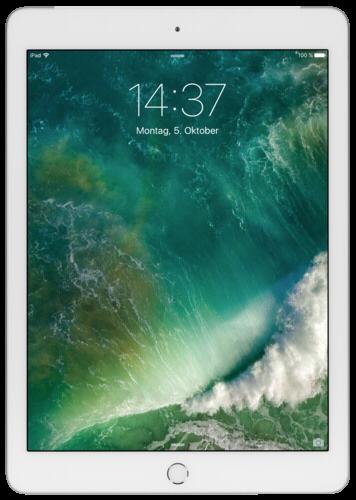 Apple iPad Wi-Fi + Cell 128GB Silver