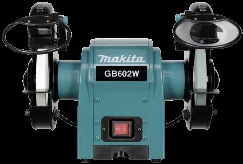 Makita GB602W Doppelschleifer