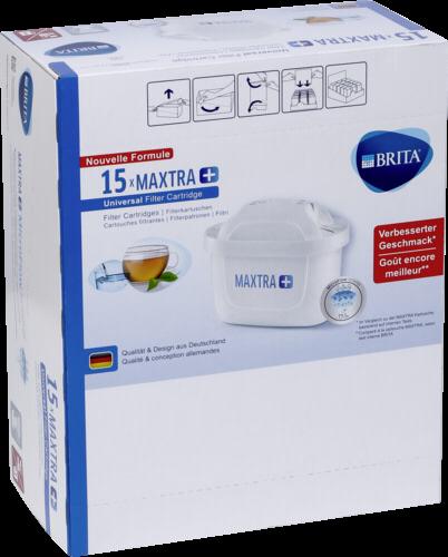 Brita Maxtra+ Pack 15