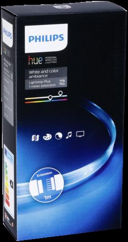 Philips Hue LightStripe Plus Erweiterung 1m