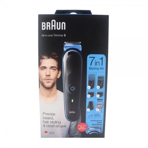Braun MGK 3242