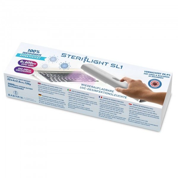 Easypix Sterilight SL1