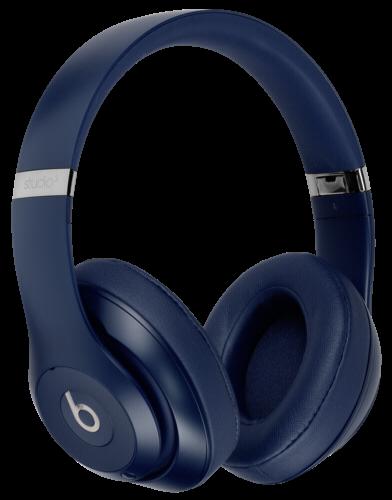 Beats Studio3 Wireless blau