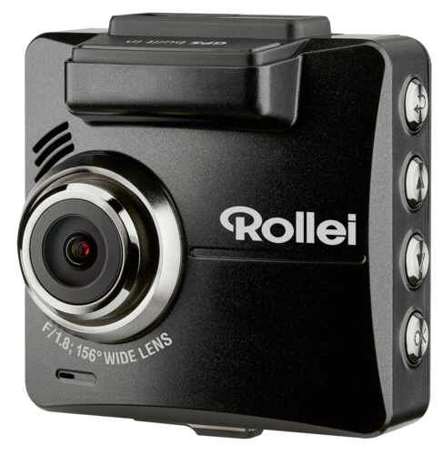 Rollei CarDVR 318