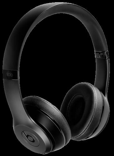 Beats Solo3 Wireless schwarz