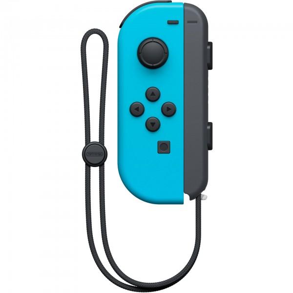 Nintendo Joy-Con (L) Neon Blau