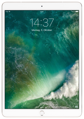 Apple iPad Pro 10.5 Wi-Fi Cell 64GB Rose Gold MQF22FD/A
