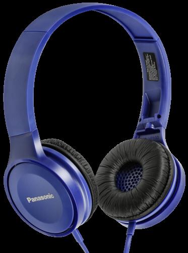 Panasonic RP-HF100ME-A blau