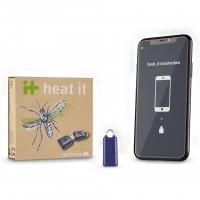 heat it - für Apple - Smarte Behandlung von Insektenstichen