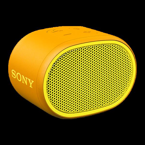 Sony SRS-XB01 Y gelb