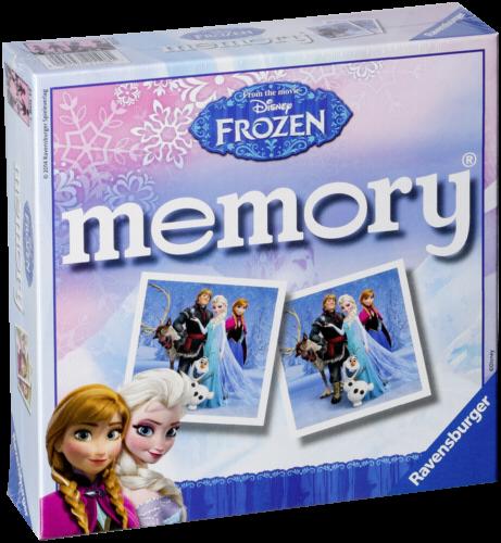 Ravensburger Disney Frozen memory