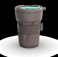MuC My useful Cup earth