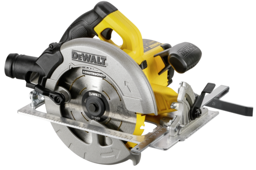 DeWalt DWE575K-QS 67 mm Handkreissäge