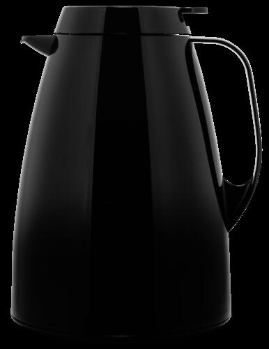 EMSA Isolierkanne BASIC 1,0L, schwarz