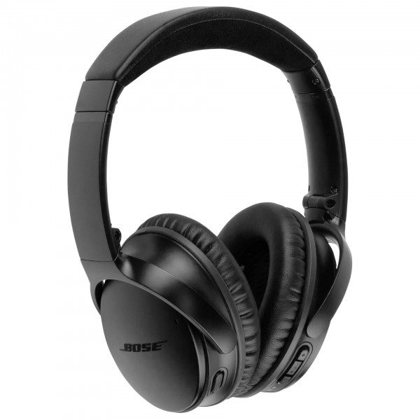 Bose QuietComfort 35 II schwarz