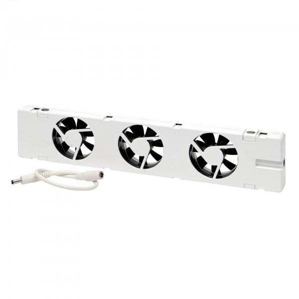 SpeedComfort Erweiterungs-Set Heizkörperverstärker