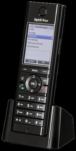 AVM Fritz!Fon C5 IP-Telefon schnurlos