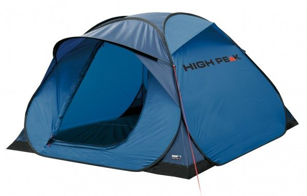 High Peak Pop Up Zelt HYPERDOME 3