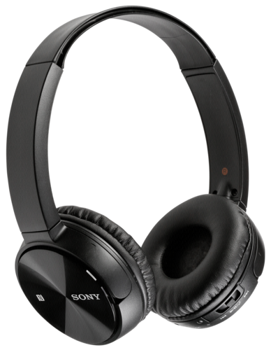Sony MDR-ZX330BT schwarz