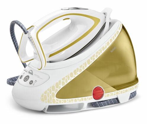 Tefal GV9581 Pro Expresss Ultimate Care Steam Generator Iron