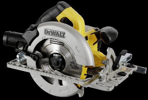 DeWalt DWE576K-QS Handkreissäge