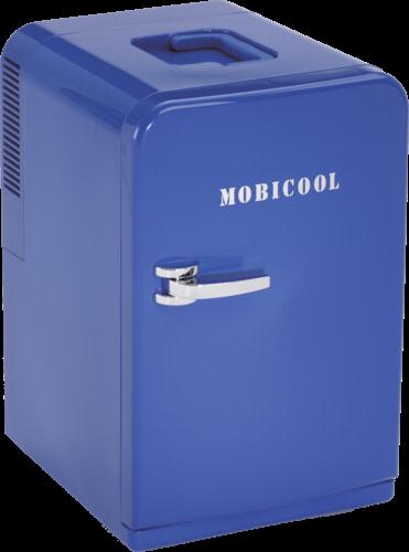 Mobicool F 15 AC/DC blau