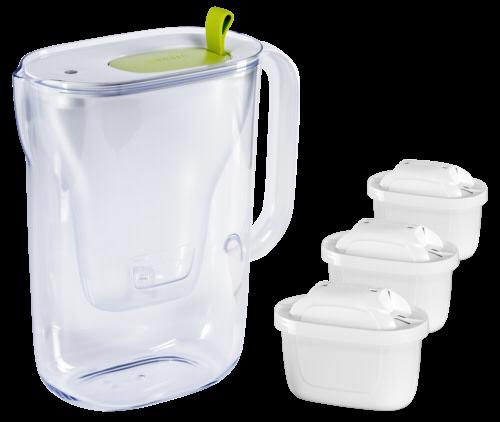 Brita Style limone inkl. 3 Maxtra+ Starter Paket