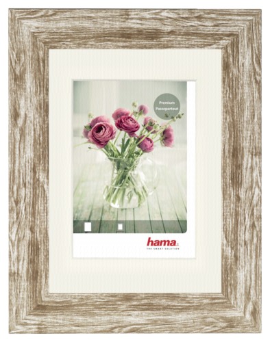 Hama Chalet braun 15x20 Kunststoff 175274