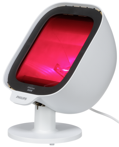 Philips InfraCare 300W Infrarotlampe