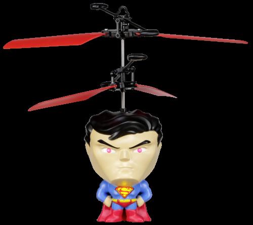 PROPEL Hover Heros Superman
