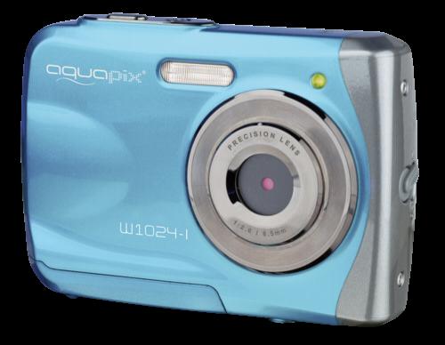 Easypix Aquapix W1024 Splash iceblue
