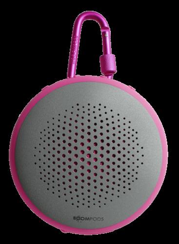 Boompods Fusion pink