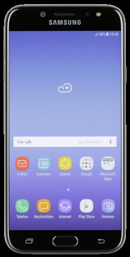 Samsung Galaxy J7 Duos (2017) black