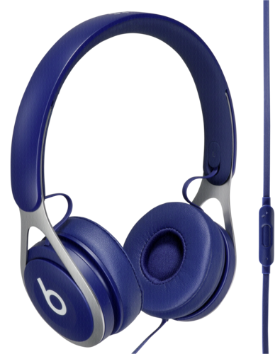 Beats EP blau