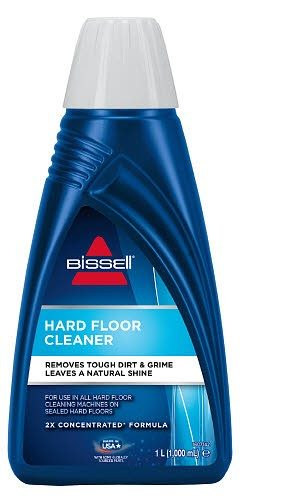 BISSELL Hard Floor Cleaner 1L Hartbodenreiniger