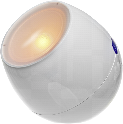 Philips LivingColors Micro weiß
