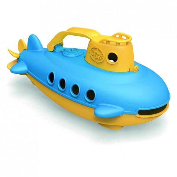 Green Toys U-Boot, gelber Turm