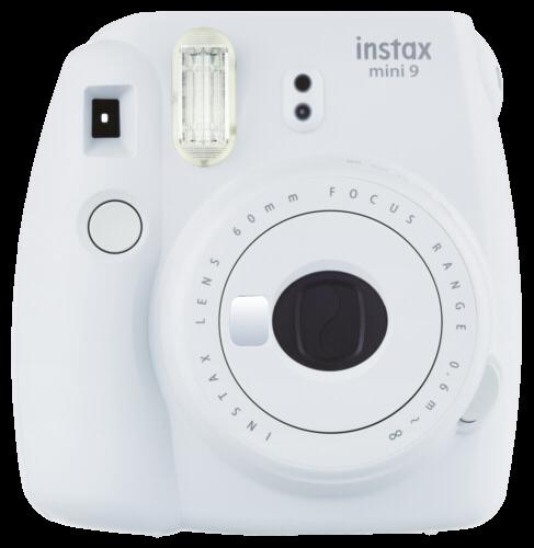 Fujifilm instax mini 9 rauchweiß