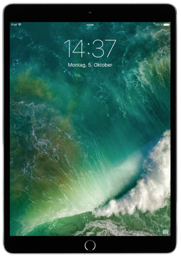 Apple iPad Pro 10.5 Wi-Fi 256GB Space Grey MPDY2FD/A