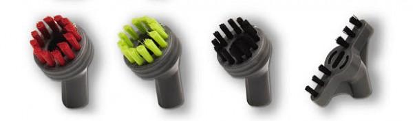 BISSELL Brushes SteamShot Aufsteckbürste für 2635N