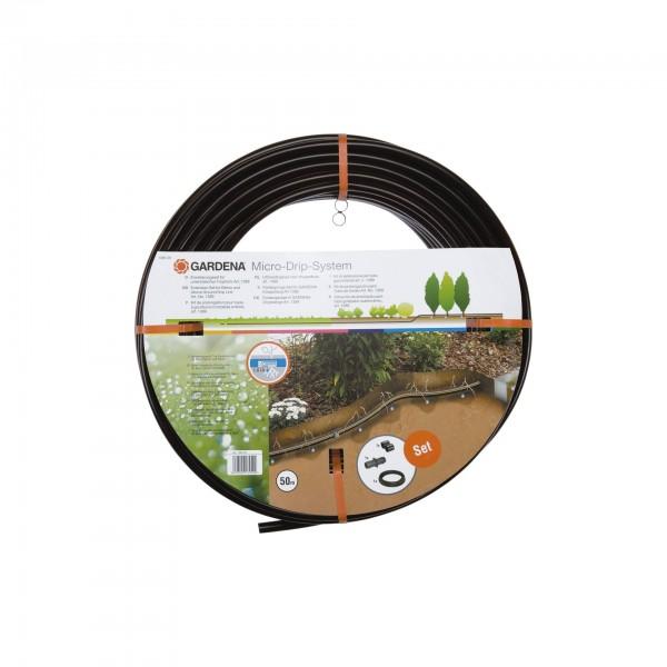 Gardena Micro-Drip-System 13,7 mm, 1,6 l/h, 50 m, Erw.