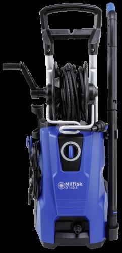 Nilfisk D 140.4-9 DP X-tra