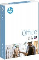 HP Office Druckerpapier weiß CHP 110 A 4, 80 g, 500 Blatt