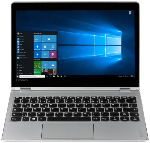 Lenovo Yoga 710-11IKB 29,5cm (11,6) 8GB 256GB SSD