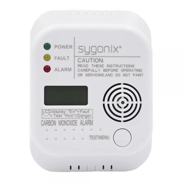 Sygonix SY-3394944 Kohlenmonoxid-Melder